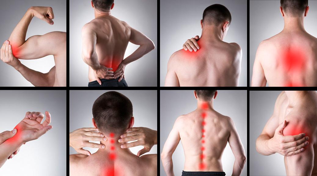 a test ízületi fájdalma nem elegendő lézeres artrózis kezelés