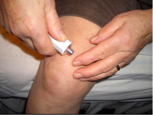 hyaluronic artrózisos kezelése az ágyéki osteokondrozis gyógyszerei